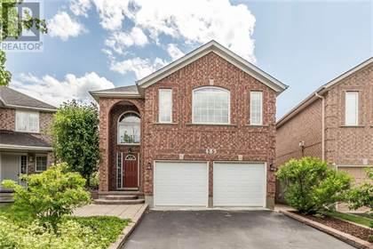 Single Family for sale in 483 ACADIA Court, Waterloo, Ontario, N2K3Y2