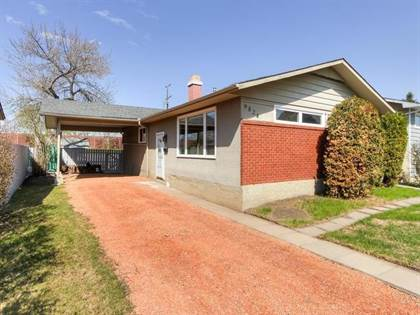 Single Family for sale in 9824 169 ST NW, Edmonton, Alberta, T5P3X4