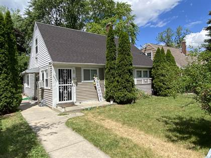 Residential Property for sale in 5333 N 45th St, Milwaukee, WI, 53218