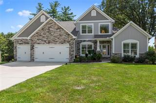 Single Family for sale in 20 Winslow Lane, Des Peres, MO, 63131