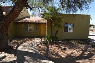 Townhouse for rent in 1650 N Belvedere Avenue, Tucson, AZ, 85712