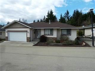 Single Family for sale in 801 20 Street, NE, Salmon Arm, British Columbia, V1E2R7