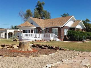Residential Property for sale in 834 5th, Las Animas, CO, 81054