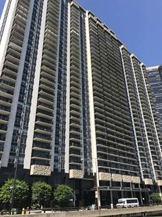 Residential Property for rent in 400 East Randolph Street 1222, Chicago, IL, 60601