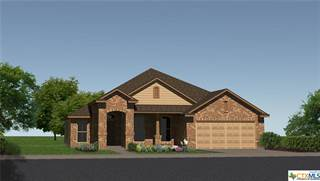 Single Family for sale in 1115 Juneberry Park, Temple, TX, 76502