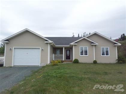 Residential Property for sale in 29 Solomon Close, Bay Bulls, Newfoundland and Labrador, A0A 1C0