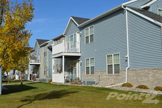 Apartment For Rent In Parkwest Gardens Apartment Community Saddlebrook Two Bedroom Plan B