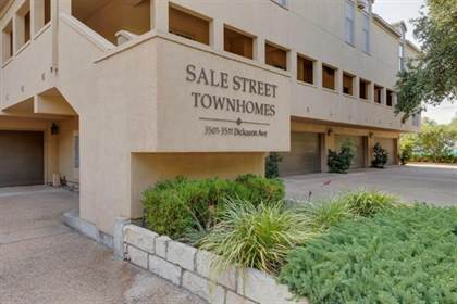 Residential Property for sale in 3501 Dickason Avenue 11, Dallas, TX, 75219