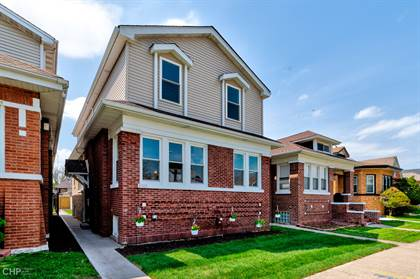 Residential Property for sale in 8342 South Oglesby Avenue, Chicago, IL, 60617