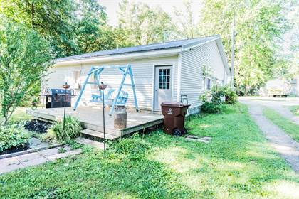 Residential Property for sale in 454 Jean Street, Crystal, MI, 48818