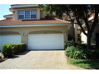 Townhouse for sale in 5560 Berkshire DR 101, Fort Myers, FL, 33912