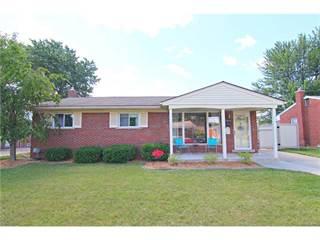 Single Family for sale in 31103 ROYCROFT Street, Livonia, MI, 48154