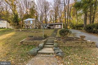 Single Family for sale in 2013 RUXTON ROAD, Towson, MD, 21204