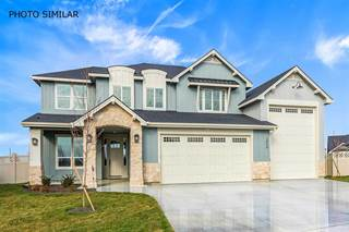 Single Family for sale in 9396 W Mirror Pond Dr, Boise City, ID, 83705