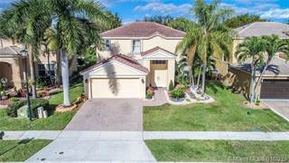 Single Family for sale in 15871 SW 49th Ct, Miramar, FL, 33027