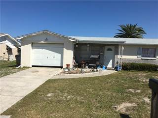 Single Family for sale in 3221 HUNTINGTON ROAD, Holiday, FL, 34691
