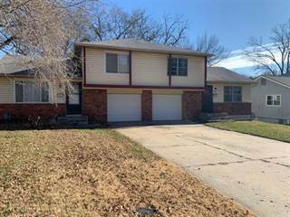 Multi-family Home for sale in 6541 Floyd Street, Overland Park, KS, 66202