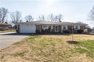 Single Family for sale in 49 East Hickory Lane, Indianapolis, IN, 46227