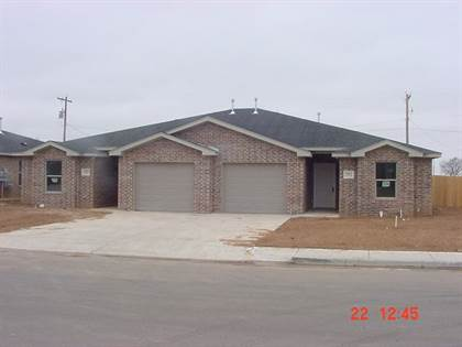 Multifamily for sale in 1100 A & B Caprock St., Hereford, TX, 79045