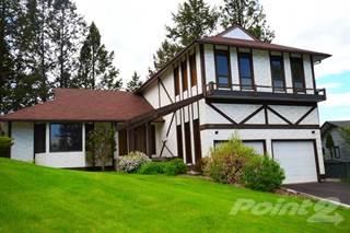 Single Family for sale in 26 ANDERSON Crescent, Cranbrook, British Columbia