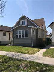Single Family for sale in 434 Garlies ST, Winnipeg, Manitoba, R2W4B8