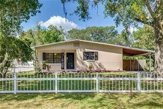 Single Family for sale in 9410 N VALLE DRIVE, Tampa, FL, 33612