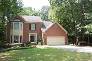 Single Family for rent in 305 Dunhill Way Drive, Alpharetta, GA, 30005