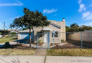 Single Family for sale in 3726 Acacia St, San Diego, CA, 92113