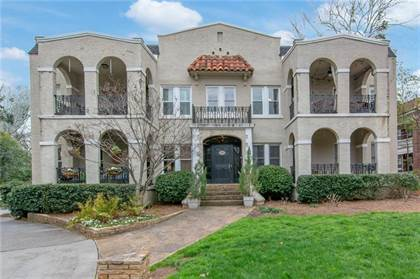 Residential Property for sale in 856 Briarcliff Road 23, Atlanta, GA, 30306