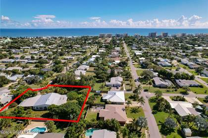 Residential Property for sale in 2201 Abalone Avenue, Melbourne, FL, 32903