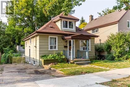 Single Family for sale in 39 HOLMES Avenue, Hamilton, Ontario, L8S2K7