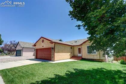 Residential Property for sale in 1155 Westmoreland Road, Colorado Springs, CO, 80907
