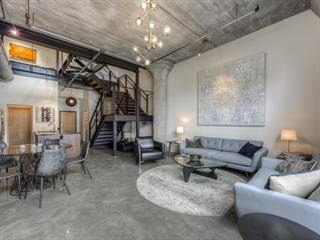 Condo for sale in 525 N 3rd Street 110, Minneapolis, MN, 55401