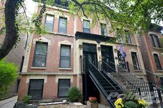 Apartment for rent in 2106 N. Bissell St. - 3 Bedroom | 1 Bath (D2), Chicago, IL, 60614