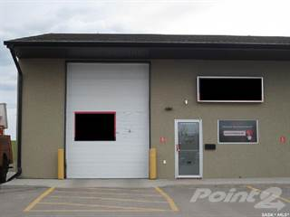 Comm/Ind for rent in 365 Marquis ROAD W 1, Prince Albert, Saskatchewan