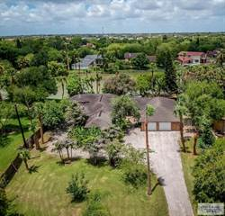 Single Family for sale in 411 SUNSHINE RD., Brownsville, TX, 78521