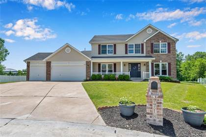 Residential Property for sale in 7718 Callie Court, Dardenne Prairie, MO, 63368