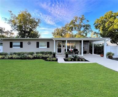 Residential Property for sale in 2616 NANCY STREET, Orlando, FL, 32806