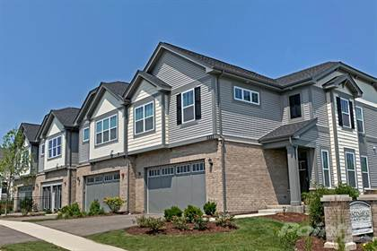 Multifamily for sale in 3234 N Heritage Ln. Bldg 7-3, Arlington Heights, IL, 60004