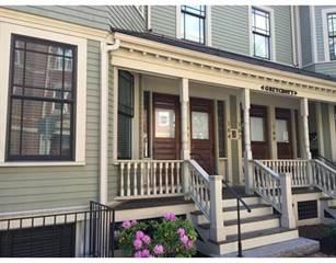 Single Family for rent in 166 Hancock Street 1, Stoneham, MA, 02180