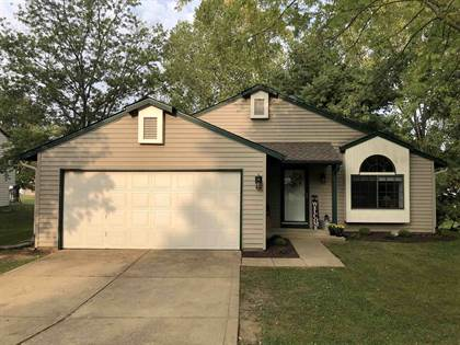 Residential Property for sale in 3540 W YELLOWSTONE CT, Bloomington, IN, 47403