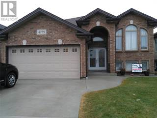 Single Family for rent in 4759 PERIWINKLE CRESCENT, Windsor, Ontario, N9G3G8