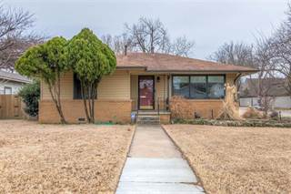Single Family for sale in 1506 E 43rd Street, Tulsa, OK, 74105
