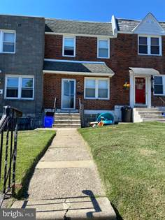 Residential Property for sale in 3422 STANWOOD STREET, Philadelphia, PA, 19136