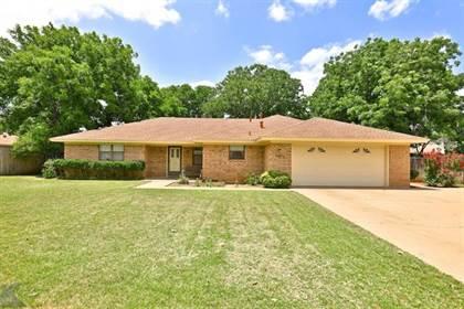 Residential for sale in 3410 Amarillo Court, Abilene, TX, 79602