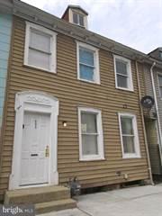 Townhouse for sale in 225 WALNUT STREET, York, PA, 17403