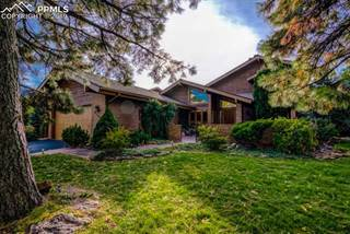 Townhouse for sale in 3160 Sheiks Place, Colorado Springs, CO, 80904