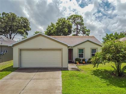 Residential Property for sale in 5844 HIGH STREET, New Port Richey, FL, 34652