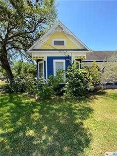 Residential for sale in 213 E Newman Street, Cuero, TX, 77954