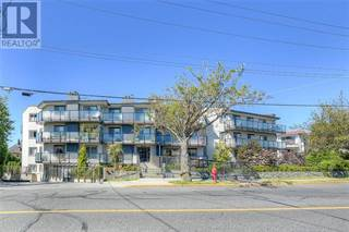Condo for sale in 1241 Fairfield Rd, Victoria, British Columbia, V8V3B3